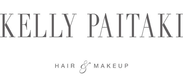 Kelly Paitaki - Hair and Makeup